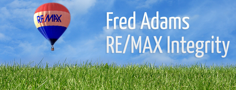 Fred Adams the realtor